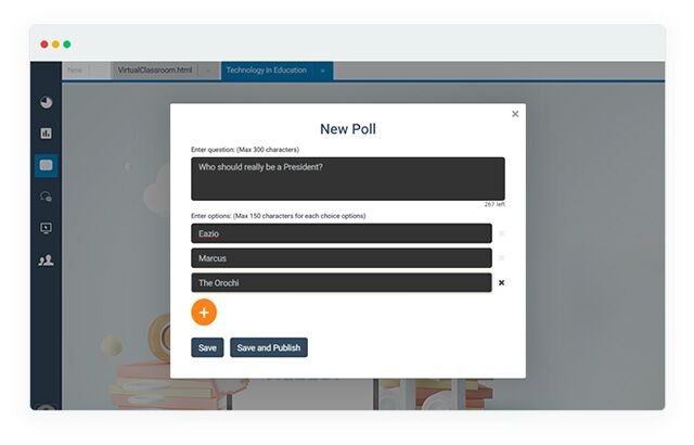 synchronous online learning